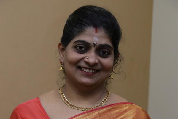 Dr. Meena Chintamaneni, Registrar, SVKM's NMIMS Deemed-to-be University