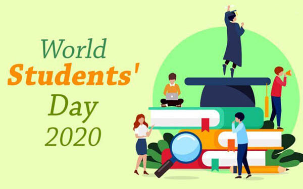 World Students' Day 2020