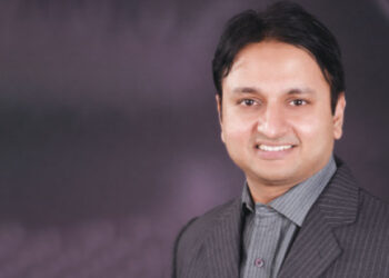 Abhishek Patil, CEO and Co Founder