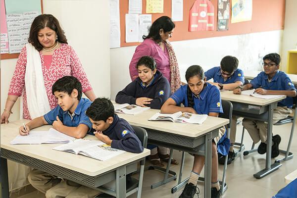 By Ms.Khushnavaz Bhathena, Teaching Faculty – Junior School, The Aditya Birla Integrated School