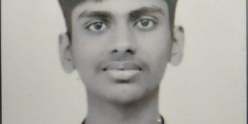 Laksh Gupta, JEE Mains AIR 9, a student of Sanskriti School, Chanakyapuri