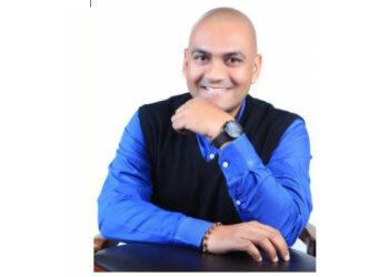 Praveen Parameswar, CEO - Lifology