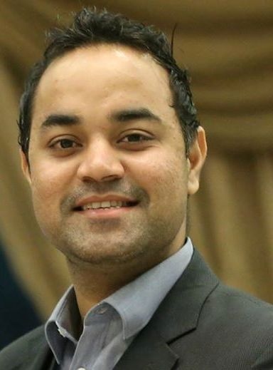 Rahul Singh Director CATKing