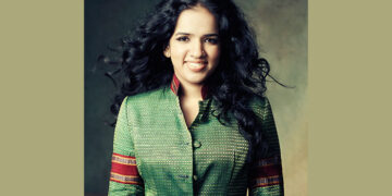 Bindu Subramaniam, SaPa India & Co-Founder