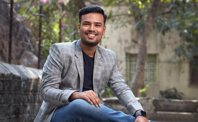 Indian education system needs an upgrade: Siddhant Rishi Prabhakar