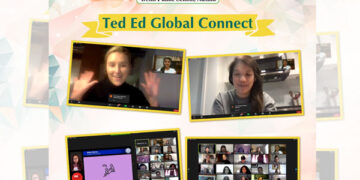 DELHI PUBLIC SCHOOL NASHIK TED ED GLOBAL CONNECT