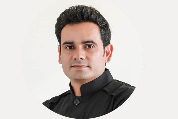 Shivram Choudhary, Founder, Codevidhya