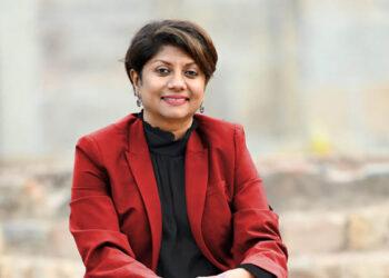 Dr Malini Saba