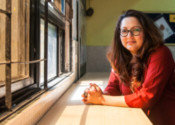 Tremendous potential to uplift India's schooling systems: Lina Ashar
