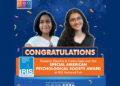 OMOTEC's four young geniuses win laurels at IRIS National Fair