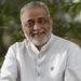 Daaji (Kamlesh D Patel), Guide of Heartfulness Institute