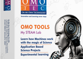 OMOTEC to conduct 10-day Robotics Workshop for students