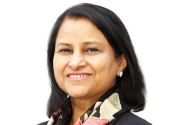 Dr Sunita Gandhi