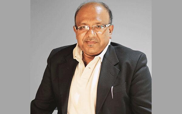 Abhijit-Dasgupta of SP Jain School of Global