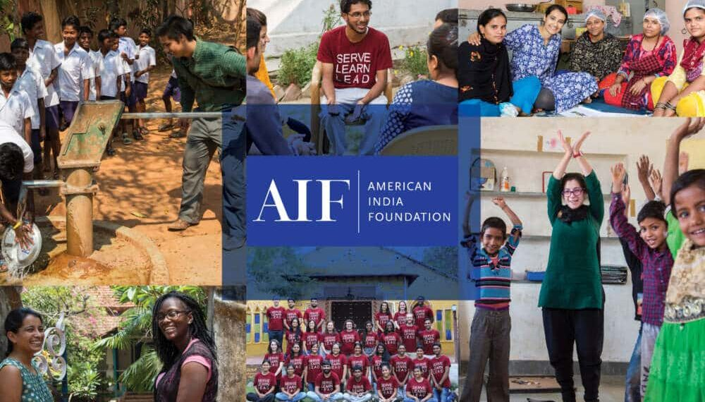 American India Foundation announces Fellowship program