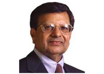 Dr Jagdish Seth