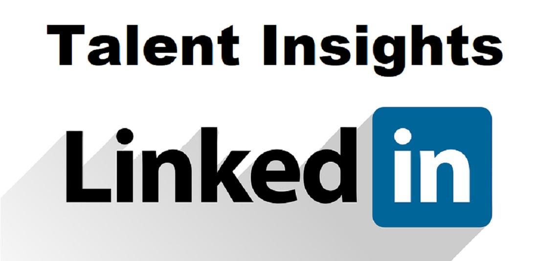 LinkedIn Future of Talent Report 2021
