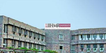 IIHMR UNIVERSITY