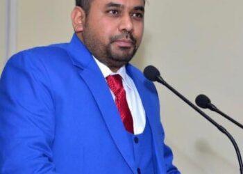 Vivek K Singh