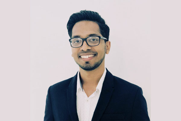 Ashish Fernando, Founder and CEO -iSchoolConnect