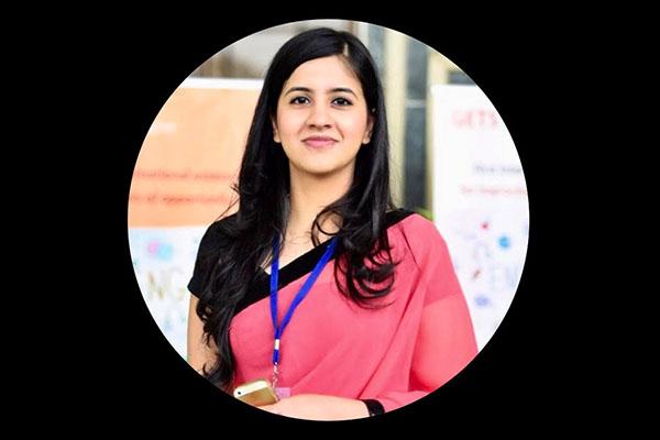 Sanjhee Gianchandani