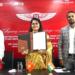 Hongbang International University Vietnam partners with Aieraa Overseas India