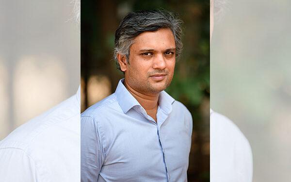 Rohan Parikh