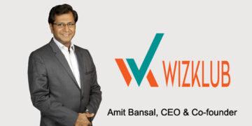 Amit Bansal, CEO & Co-founder